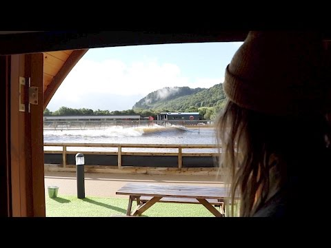 Kelly Says…Surf Snowdonia Episode 6