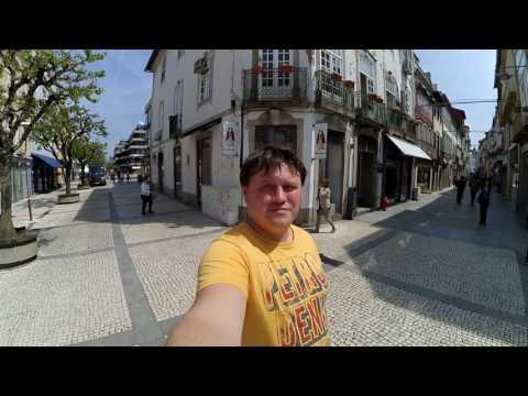 Португалия Брага