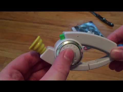 Bop it Carabiner Unboxing and Review