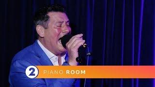 Tony Hadley   Through The Barricades (Radio 2 Piano Room Session)