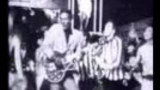 Chuck Berry: Johnny B. Goode