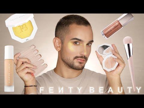 Gloss Bomb Universal Lip Luminizer by Fenty Beauty #4