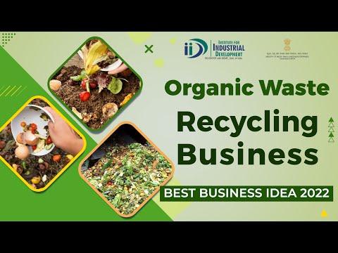 , title : 'Organic Waste Compost Machine Business | Convert Organic Waste to Organic Fertilizer in 24 Hours