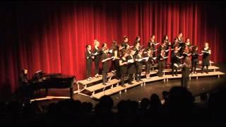 Ma Come Bali Bene Bela Bimba - Concert Choir