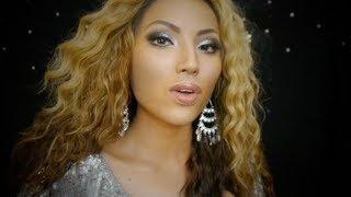 How to look like Beyonce( ft. Jayz and Blue ivy Carter )