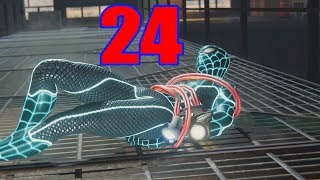 Issa Setup!  - Black Guy Plays: Marvel's Spider-Man Ep.24
