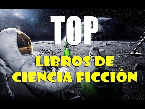 Top Libros de CIENCIA FICCIÓN    Mariostale