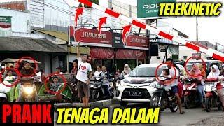 PRANK TENAGA DALAM / TELEKINETIC | Prank Indonesia