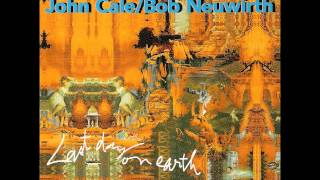 John Cale & Bob Neuwirth - Last Day on Earth (1994)
