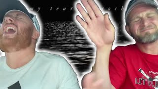 Taylor Swift – My Tears Ricochet (First Time REACTION)