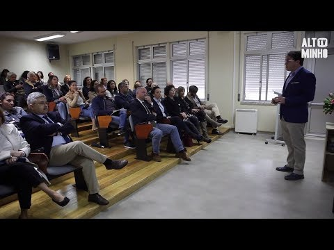 Município de Ponte de Lima apresenta projeto School 4 All