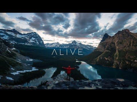 סרטון מדהים של נופי קנדה באיכות 4K