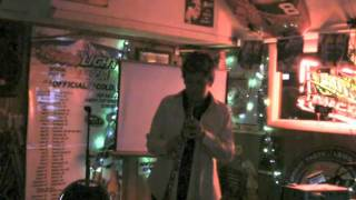 """""""Wax Myrtle"""" by Robbie Hunsinger"""