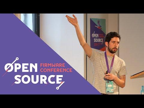 OSFC - Petitboot: Four years of Linux as a Bootloader | Samuel Mendoza Jonas