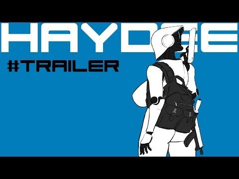 Trailer de Haydee