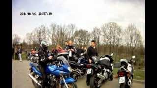 preview picture of video 'MOTO SERCE 2012 Dąbrowa Górnicza'
