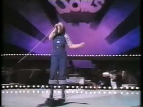 Tina Charles - Dance Little Lady Dance (Ao Vivo) 30jun1976