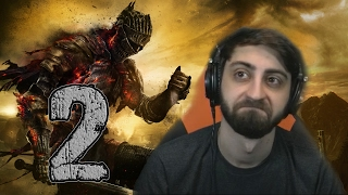 I Wish My Penis Was a Hand | Dark Souls 3 | Episode 2
