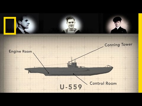 Animation: How Three Men You Probably Never Heard of Helped End WWII   Short Film Showcase thumbnail