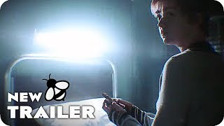 The New Mutants Wolfsbane Teaser Trailer (2018) Marvel X-Men Spinoff Movie