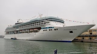 Splendour Of The Seas, 7 Nights Greek Isles & Turkey Cruise