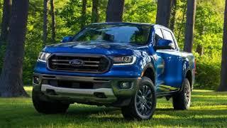 Best Compact Pickup Trucks Reviews