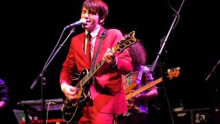 drake bell - somehow [live]