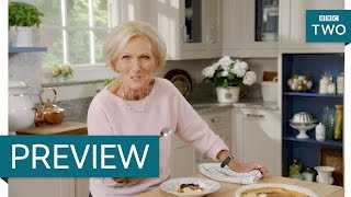 Classic rice pudding - Mary Berry Everyday: Episode 5 Preview - BBC Two