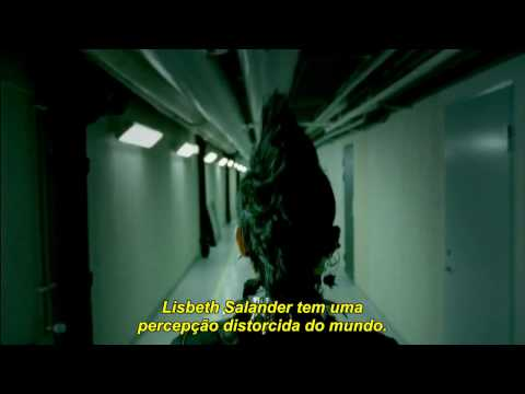 MILLENNIUM 3: A RAINHA DO CASTELO DE AR - Trailer HD Legendado
