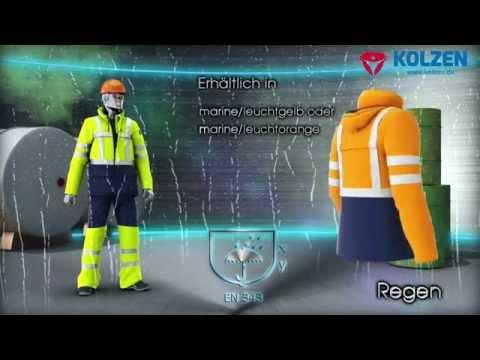 MultiNorm Warnschutzkleidung | HaVeP Multiprotector Schutzkleidung