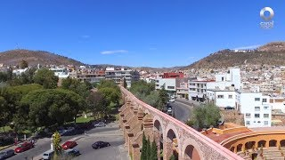 D Todo - Conociendo Zacatecas