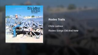 Rodeo Trails
