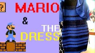 Mario - The Dress