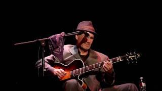 Marshall Crenshaw - Fantastic Planet of Love - Denver 3/4/2011