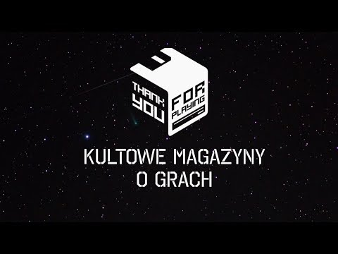 Thank You For Playing: Kultowe Magazyny o Grach (CAŁY FILM)