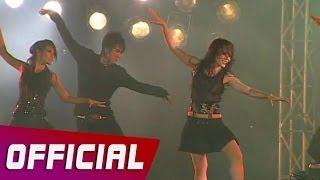 Mỹ Tâm - Vũ Điệu France Cho Anh | Live Concert Tour Sóng Đa Tần