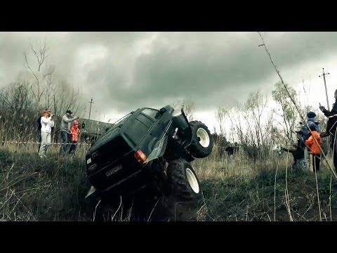 Анонс: 6 февраля 2016 — джип-спринт «Остаться в живых 2016», ст. Васюринская