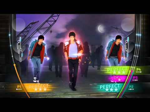 michael jackson the experience wii another part of me