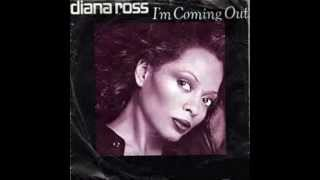 DIANA ROSS - I'M COMING OUT - GIVE UP
