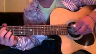 Hymn #101 - Joe Pug (Cover)