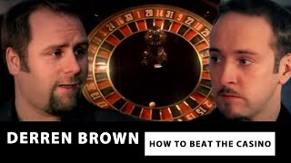Paul Wilson Cheating In A Casino   How To Beat The Casino