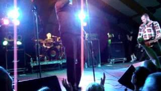 Stavesacre - Gold & Silver (clip) [Cornerstone 2009]
