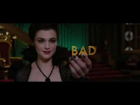 Трейлер к фильму «Оз: Великий и ужасный»