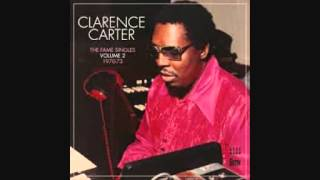 Clerence Carter  - Slipped,Tripped and Fell in Love