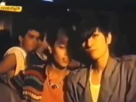 BARCELONA LA NUIT 1983