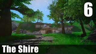 Skyrim Quest Mod: The Shire, The Shadow of the Scorching (6/10)