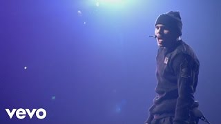 Chris Brown - Chris Brown On Tour