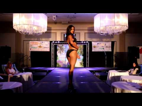 Swimsuit USA International Model Search in Pointe Claire