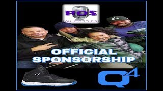 Monday Madness 11-12-18 w/ Our Sponsor Q4-Sports