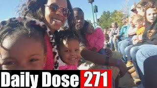 PUMPKIN PATCH FUN + MAV RANT!! - #DailyDose Ep.271 | #G1GB